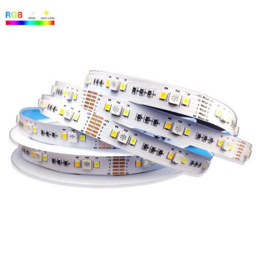 2M 3M 5M Zigbee 3.0 Smart Controller DC12V RGB+CCT LED Streifen+Power 90led//m