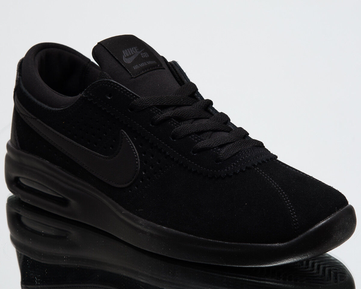 Nike SB Air Max Bruin Vapor Homme New Chaussures Noir Anthracite Sneakers 882097-003