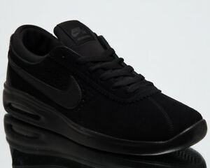 dad920bee37f Nike SB Air Max Bruin Vapor Men New Shoes Black Anthracite Sneakers ...