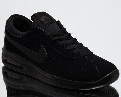 Nike SB Air Max Bruin Vapor Shoes (black black anthracite)