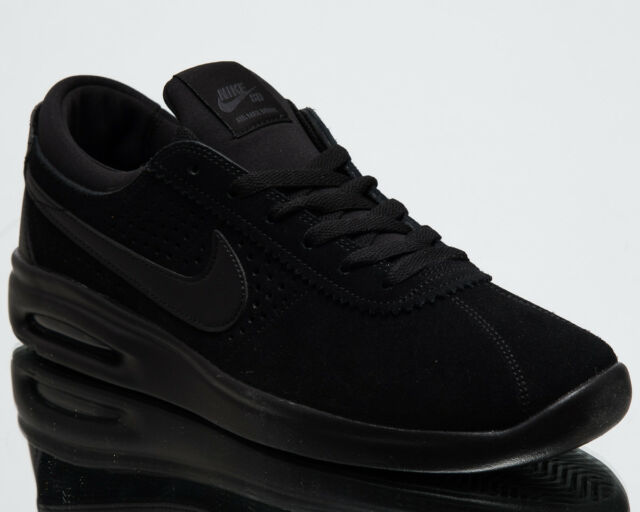 cb53af70566 Nike SB Air Max Bruin Vapor Men New Shoes Black Anthracite Sneakers  882097-003