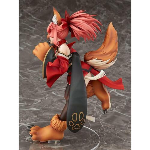 Berserker//Tamamo Cat 1//7 figure Max Factory NEW Fate//Grand Order