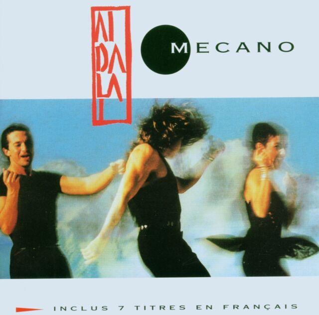 Mecano - Aidalai