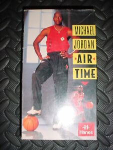 Michael-Jordan-AIR-TIME-1993-Stored-Well-working