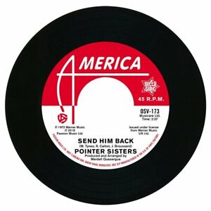 THE-DRIFTERS-THE-POINTER-SISTERS-SEND-HIM-BACK-YOU-VINYL-LP-SINGLE-NEW