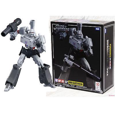 Transformers MP-36 Masterpiece Megatron Destron Leader Action Figure Toys MISB !