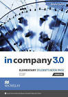 In Company 3.0 Elementary Level Student's Book Pack by Simon Clarke (Mixed media product, 2015)