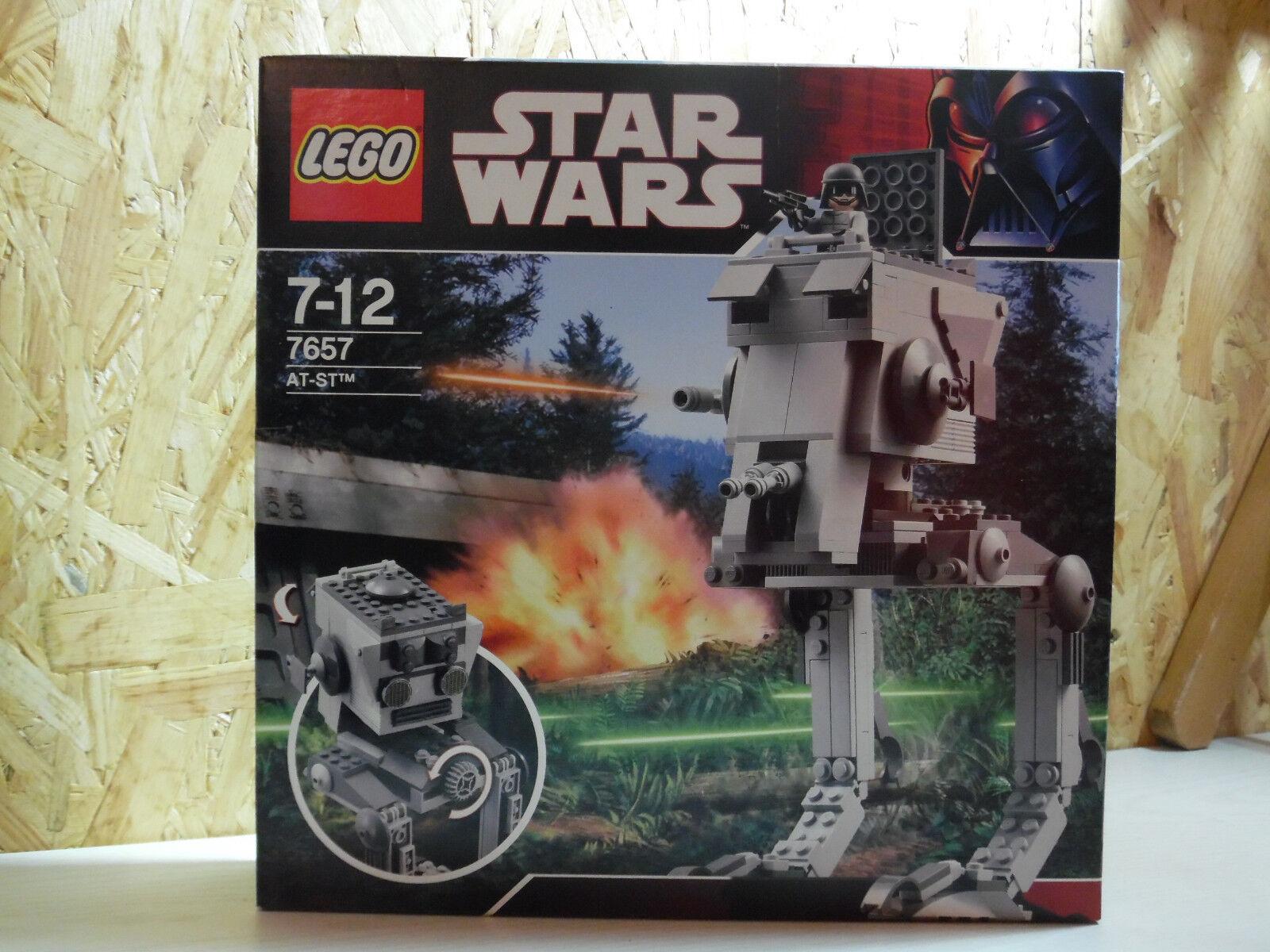 LEGO Star Wars / AT-ST / 7657 / Neu und OVP