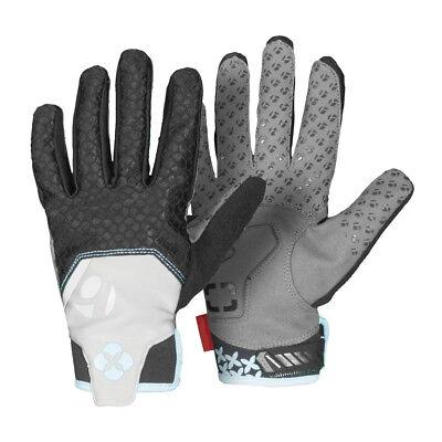 Bike Gloves Bontrager Race Windshell Glove YELLOW MEDIUM 4