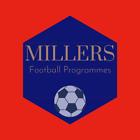 millersfootballprogrammes