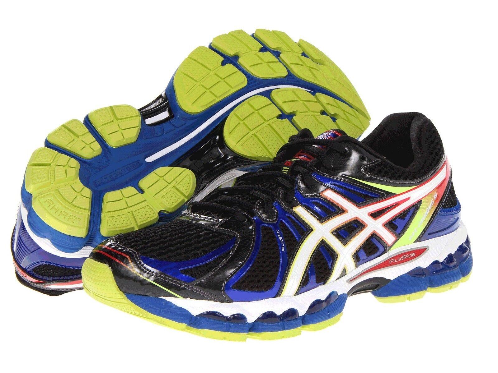 New  Uomo Asics Gel Nimbus 15 Running Running Running scarpe scarpe da ginnastica - 16 3fa034