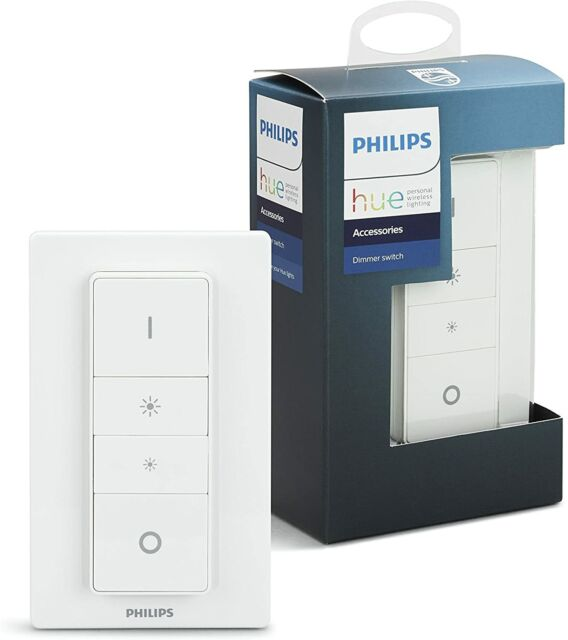 Philips Hue Dimmer Switch / Hue Remote Control