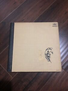 Vintage-the-nat-king-cole-story-In-Stereo-Vinyl-LP