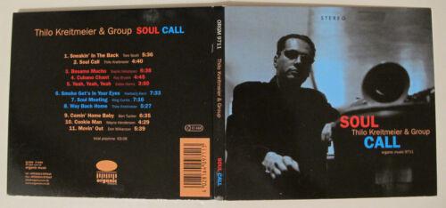 1 von 1 - Thilo Kreitmeier & Group – Soul Call  - CD