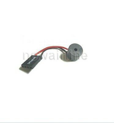 10pcs New Motherboard PC Interanal BIOS Mini Onboard Case Alarm Speaker Buzzer