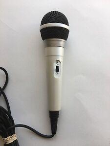 Boer-Electronics-Inc-DM-101-Dynamic-Handheld-Microphone-White