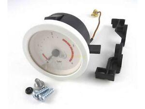 Saunier duval combitek f23e temperatura pressione guage for Caldaia saunier duval combitek