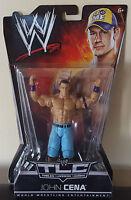 John Cena Tlc 7 Wrestling Action Figure Wwe Tna Wwf Dec 19th 2010 Ppv Rare