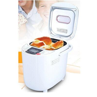 Galanz Automatic Bread Machine Bread Maker MB15001E 1.5lb 540W 12 Functions