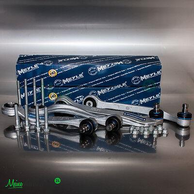 VW PHAETON 3D 2x MEYLE HD QUERLENKER VORNE UNTEN AUDI A8 4E