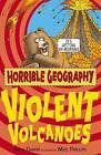 Violent Volcanoes by Anita Ganeri (Paperback, 2008)