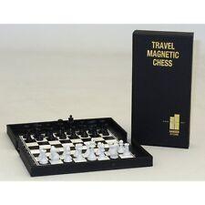 Worldwise Imports 68336 Pocket Travel Chess by John Hansen