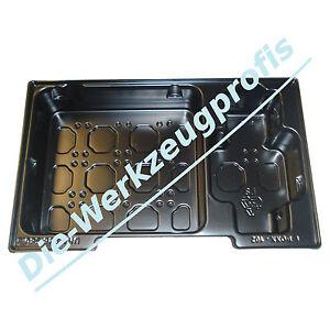 bosch l boxx 102 einlage tiefzieheinlage ebay. Black Bedroom Furniture Sets. Home Design Ideas