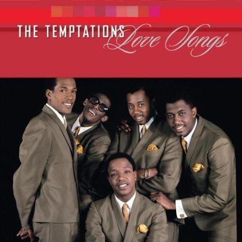 Love Songs by The Temptations (Soul) (CD, Jan-2004, Motown)   eBay