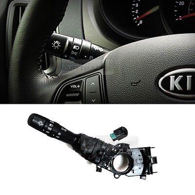 Fits : KIA All new pride rio//2013 Sorento R//K3 2013 Cerato Autolight switch