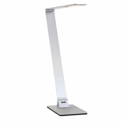 LED Tischleuchte Steinhauer Serenade 7462ST Schreibtischlampe Höhenverstellbar