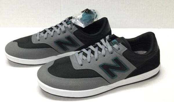 New Balance Digital Alston Bronze Black Nm617gby * Nuovo di zecca