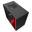 NZXT-H210i-Mini-Tower-Gaming-Case-Red-USB-3-0 thumbnail 8