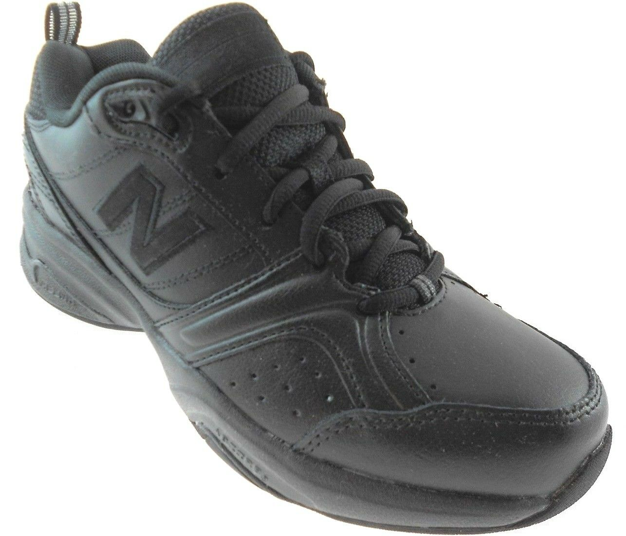NEU BALANCE WX623AB2 WOMEN'S BLACK 623 CROSS TRAINING Schuhe sz 6