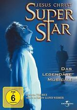 Jesus Christ Superstar - Andrew Lloyd Webber - DVD - NEU - OVP
