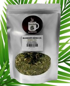 Mugwort-cut-and-shifted-Artemisia-Vulgaris-Herbal-Tea-Eastern-Europe