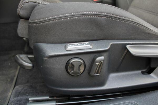 VW Passat 1,4 TSi 150 Comfort Prem. Variant DSG - billede 5