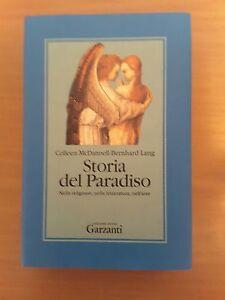 Storia del Paradiso - Nella religione, nella letteratura, nell'arte