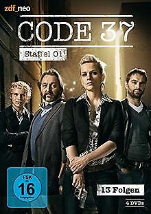 Code 37 Staffel 4