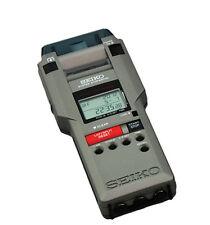Gill Seiko/Ultrak Printer Paper-5 Rolls- 37805 Stopwatch NEW