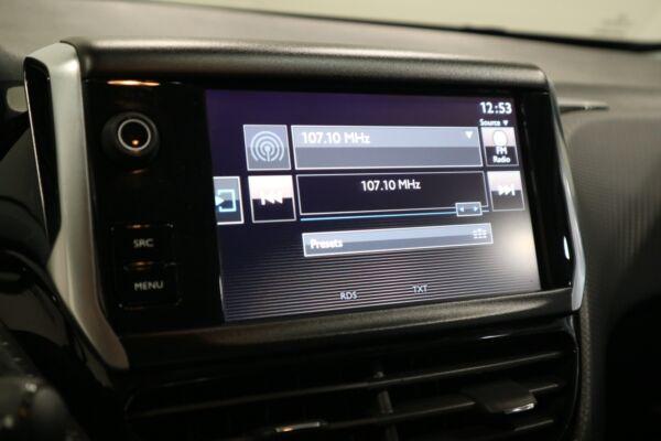 Peugeot 2008 1,2 VTi 82 Active billede 6