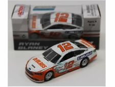 RYAN BLANEY #12 2018 DeVILBISS CARLISLE ELITE 1//24 SCALE IN STOCK FREE SHIPPING