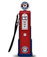 In Box 1/18 Diecast Road Signature Pontiac Digital Gas Pump
