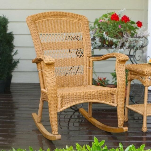 Fine Tortuga Portside Plantation Rocking Chair Outdoor Chairs In Amber Gmtry Best Dining Table And Chair Ideas Images Gmtryco