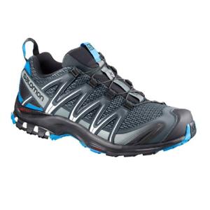 Salomon XA PRO 3D Herren Laufschuhe Trail Running Sport Schuhe EUR 42-49 Neu