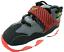 Nike-Turf-TD-643231-003-002-Toddlers-Shoes-DRK-Black-Cool-Grey-Sneakers-Leather miniature 12