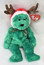 item 3 TY Beanie Baby - 2002 Holiday Teddy 9in - NEW WITH TAGS - FREE  SHIPPING! -TY Beanie Baby - 2002 Holiday Teddy 9in - NEW WITH TAGS - FREE  SHIPPING! 9b404d9bb867