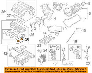 Ford Oemengine Intake Manifold Gasket Bl3z9439a Ebay. Is Loading Fordoemengineintakemanifoldgasketbl3z9439a. Mercury. 2002 Mercury Sable Intake Manifold Diagram At Scoala.co