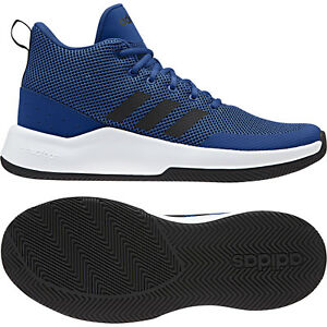 a56c72cdcf09c0 Adidas Men Shoes Basketball Training Speed End 2 End Mid Running NBA ...