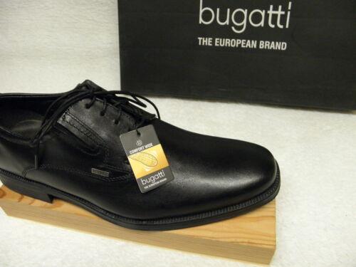 bugatti®  SALE reduziert B30 gratis Premium Socken bisher 89,95 €