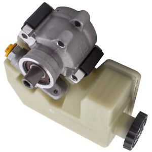 TUPARTS Power Steering Pump Fit for 2002 2003 2004 2005 2006 Jeep Liberty Steering Pumps